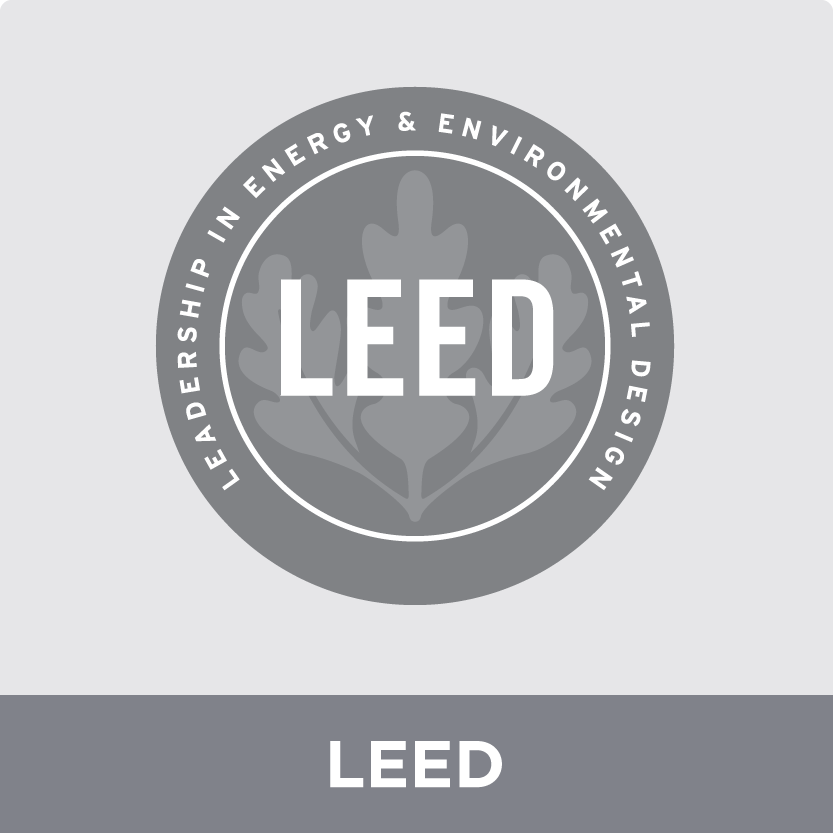 Leadership in Energy and Environmental Design (LEED) The initials ...
