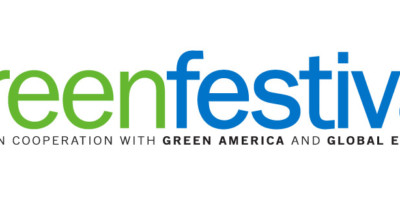 Thoughts on our Green Future while at the Green Festival after the presidential election
