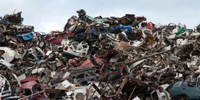 Landfills impact on Climate Change